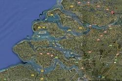 Holandsko 1